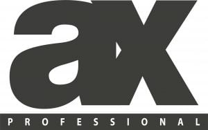 logo AX PROFESSIONAL
