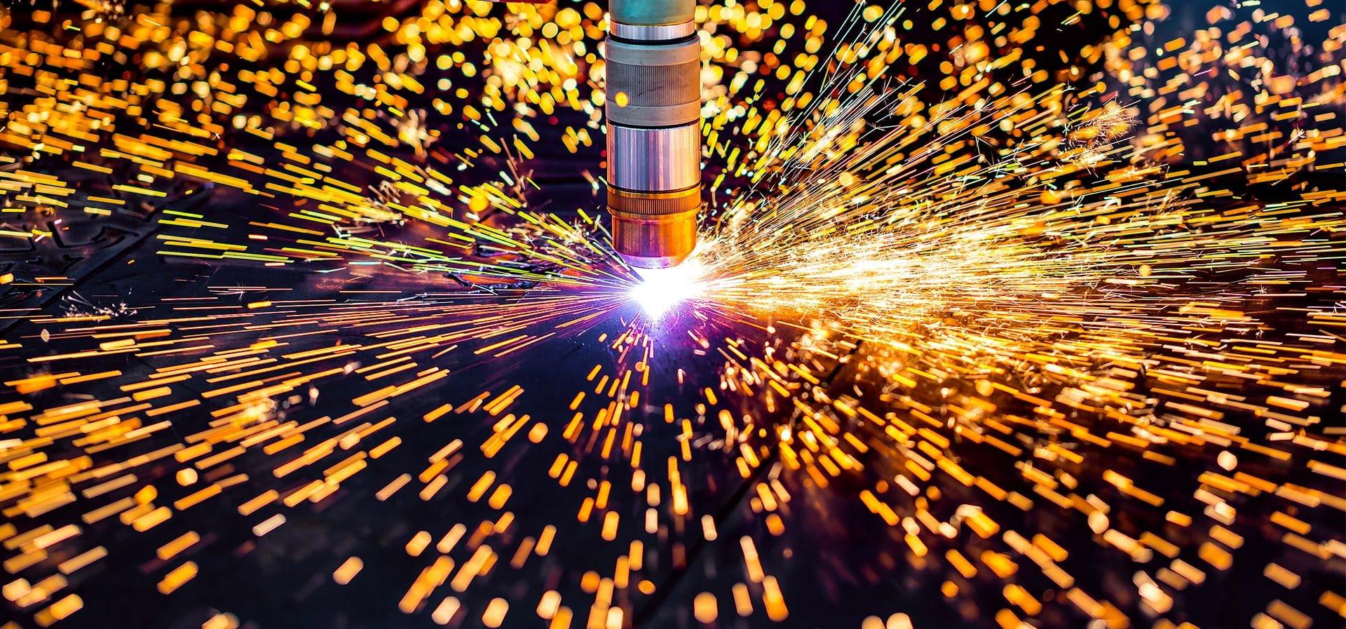 taglio laser AX PROFESSIONAL